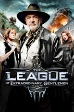 Image The League of Extraordinary Gentlemen – Liga (2003)