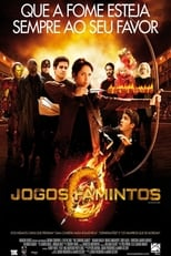 Jogos Famintos (2013) Torrent Dublado e Legendado