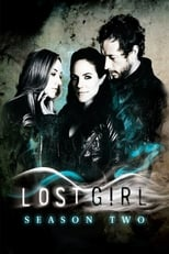 Lost Girl 2ª Temporada Completa Torrent Legendada