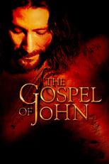 O Evangelho Segundo João (2003) Torrent Dublado