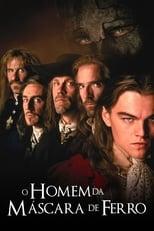 O Homem da Máscara de Ferro (1998) Torrent Dublado e Legendado
