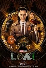 Loki (TV serie)