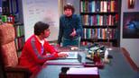 Big Bang: A Teoria: 6 Temporada, A Alternativa do Encerramento