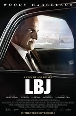 LBJ - L.B. Johnson, après Kennedy
