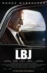 LBJ - L.B. Johnson, après Kennedy