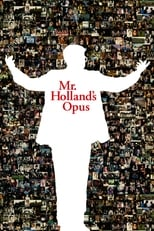 Mr. Holland\'s Opus