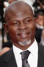 Poster for Djimon Hounsou