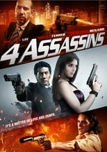 Image Four Assassins (2013)
