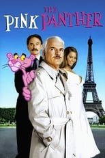 The Pink Panther (2006) Box Art