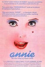 Annie Belle - Zur Liebe geboren