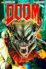 Doom – Aniquilação (2019) Torrent Dublado e Legendado