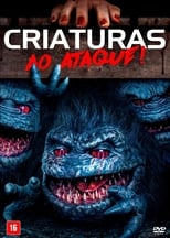 Criaturas ao Ataque (2019) Torrent Dublado e Legendado