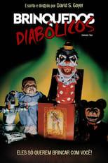 Brinquedos Diabólicos (1992) Torrent Dublado