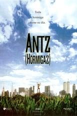 Hormigaz (Antz)