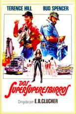 VER Dos Super Superesbirros (1983) Online Gratis HD