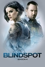 Blindspot: Season 4 (2018)