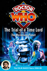 Doctor Who: The Mysterious Planet