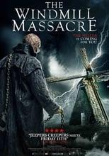The Windmill Massacre (2016) Box Art