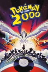 Pokémon: O Filme 2000 (1999) Torrent Dublado e Legendado