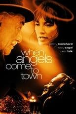 Ein Engel in der Stadt