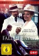Joseph Roth: Stationschef Fallmerayer