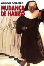 Mudança de Hábito (1992) Torrent Dublado e Legendado