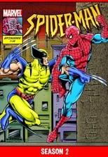 Spider-Man: Season 2 (1995)