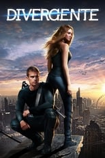 Divergente (2014) Torrent Dublado e Legendado