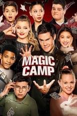 Image Magic Camp (2020)