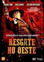Resgate no Oeste (2016) Torrent Dublado e Legendado