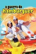 A Guerra do Hamburguer (1997) Torrent Dublado e Legendado