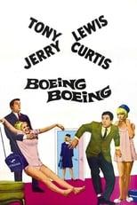 Boeing Boeing (1965) Torrent Legendado
