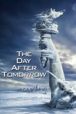 The Day after Tomorrow (2004) Box Art