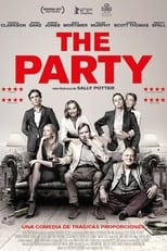 Imagen The Party (DVDFULL) (R2 PAL)