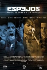 Espejos (2014) Torrent Legendado