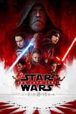 Poster van Star Wars - Episode VIII - The Last Jedi