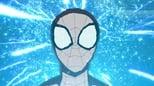 Homem-Aranha da Marvel: 2 Temporada, O Cérebro Vivo