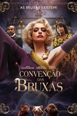 Convenção das Bruxas (2020) Torrent Legendado