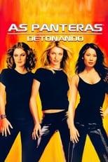 As Panteras: Detonando (2003) Torrent Dublado e Legendado