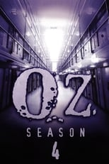 Oz 4ª Temporada Completa Torrent Legendada