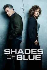 Shades of Blue Segredos Policiais 3ª Temporada Completa Torrent Dublada e Legendada