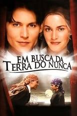 Em Busca da Terra do Nunca (2004) Torrent Dublado e Legendado