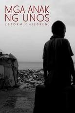 Mga Anak ng Unos