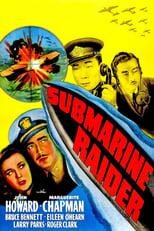 Submarine Raider (1942) box art