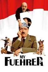 Mein Führer – Die wirklich wahrste Wahrheit über Adolf Hitler
