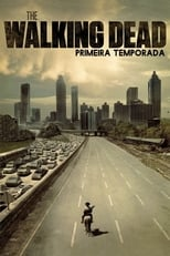 The Walking Dead 1ª Temporada Completa Torrent Dublada e Legendada