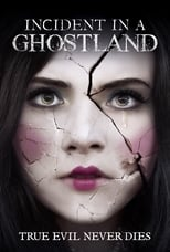 Ghostland poster image