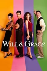Will e Grace 10ª Temporada Completa Torrent Dublada e Legendada