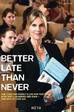 Besser Spät als Nie