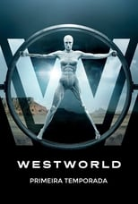 Westworld 1ª Temporada Completa Torrent Dublada e Legendada